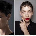 Kısa Saç Modelleri 2017