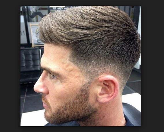 Saç Modelleri Erkekler için