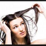 Saç Yağlanması