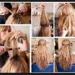 Salaş Saç Örgü Modeli