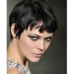 Yaz Sonbahar Kısa Saç Modelleri