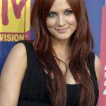 Ashlee simpson koyu kumral saç renkleri 2017