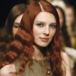 En Çok Yakışan Bakır Saç Renkleri 2017