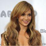 Jennifer Lopez 2017 Saç Renkleri
