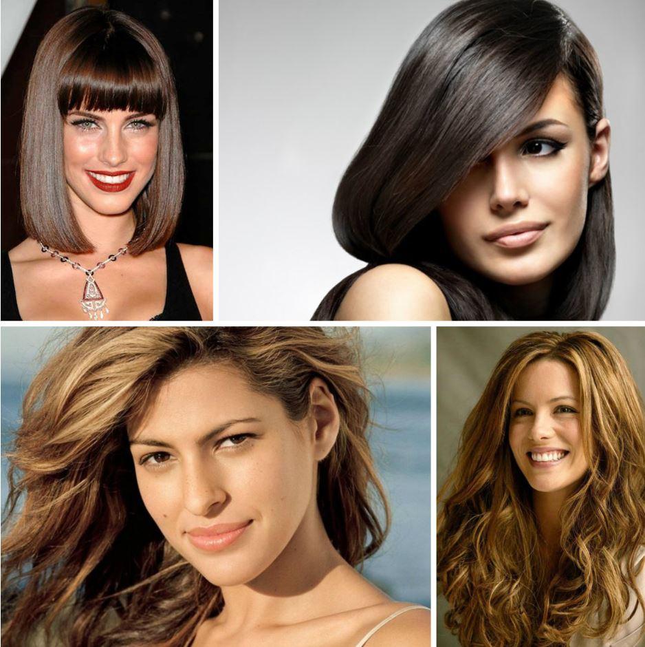 2019 Olası Moda Ombre Saç Modelleri ve Renkleri