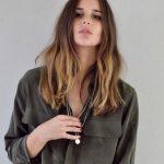 Trend Gölgeli Saç Rengi Modelleri 2017