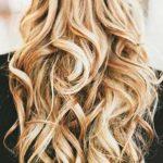 Yarı Toplanmış Örgü Saç Trendleri