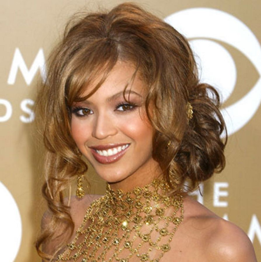 beyonce hair color 2017 - photo #2