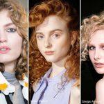 2017 Sonbahar Kış Dalgalı Saç Modelleri
