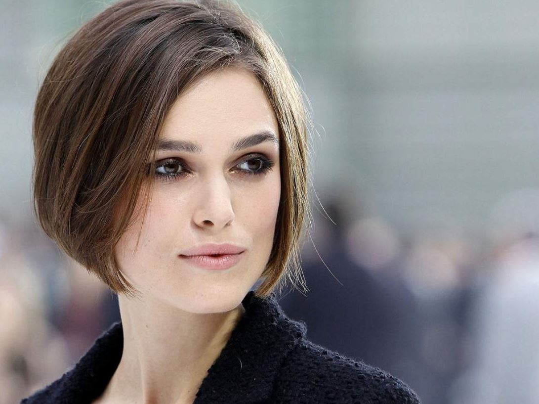 2019 Kış Aylarının Trend Saç Modeli: Perçem