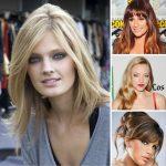 Saçlarda Doğal Görünümlü Işıltı Modası 2017