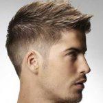 2017 Erkek Kısa Saç Modeli Moda Modeller