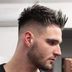 Denenebilecek Güzel Erkek Kısa Saç Modeli