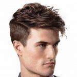 Favori Kısa Erkek Saç Modelimiz