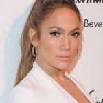 Jennifer Lopez At Kuyruğu Saç Modeli 2017