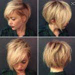 Pixie Kısa Kesim Saç Modelleri 2017