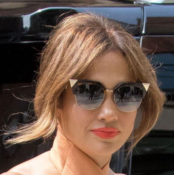 Jennifer Lopez Efsane Sac Modelleri Sac 2020