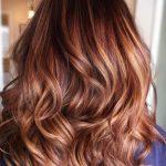 Bakır Saç Rengi Fikirleri