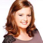 Kilolu Kadınlar için Omuz Üstü Saç Modeli