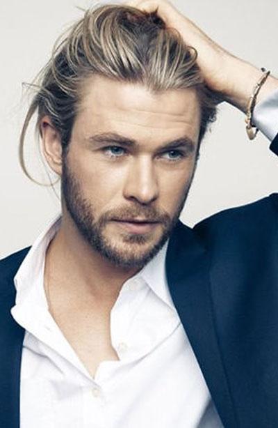 en trend erkek saç modelleri