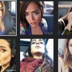 İpek Karapınar Tüm Saç Rengi Modelleri