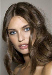 En çok Tercih Edilen Saç Renkleri Ve Isimleri Saç