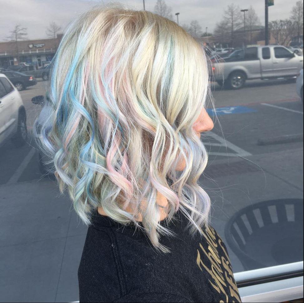 Günümüzün Favori Saç Renkleri