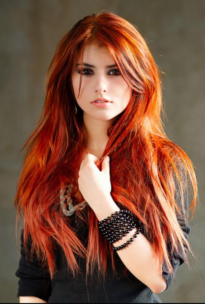 2018 Yılında Trend Olabilecek Son Moda Saç Renkleri Saç