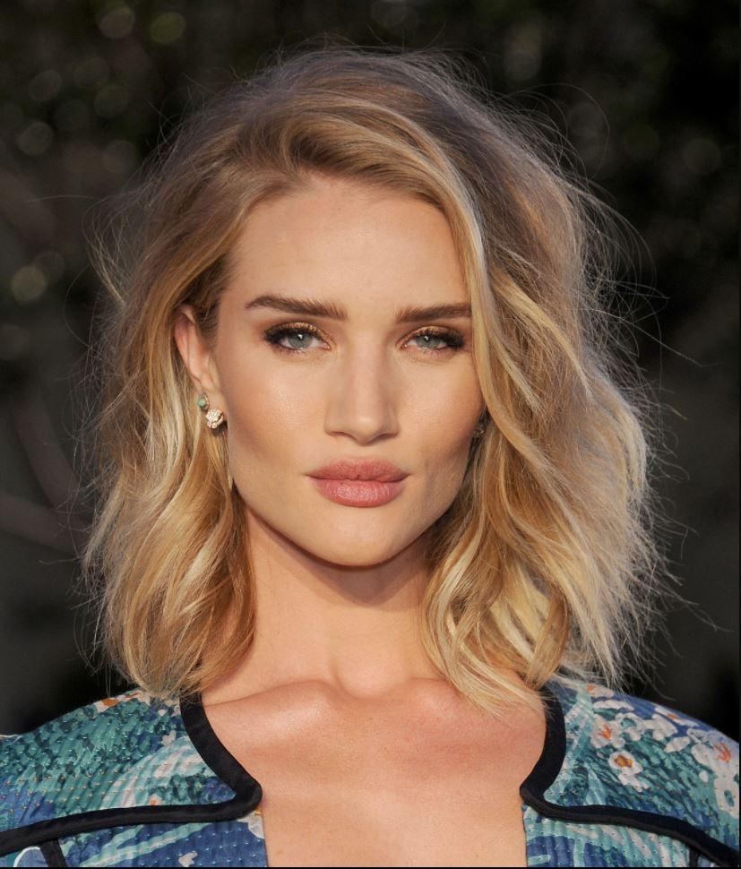 2019 Yaz Ayları Özel Günlerine Özel Saç Modeli Trendleri